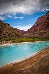 Little Colorado, Grand Canyon NP