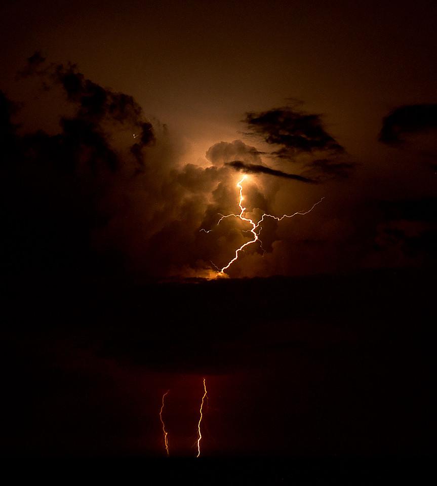Lighting Strike