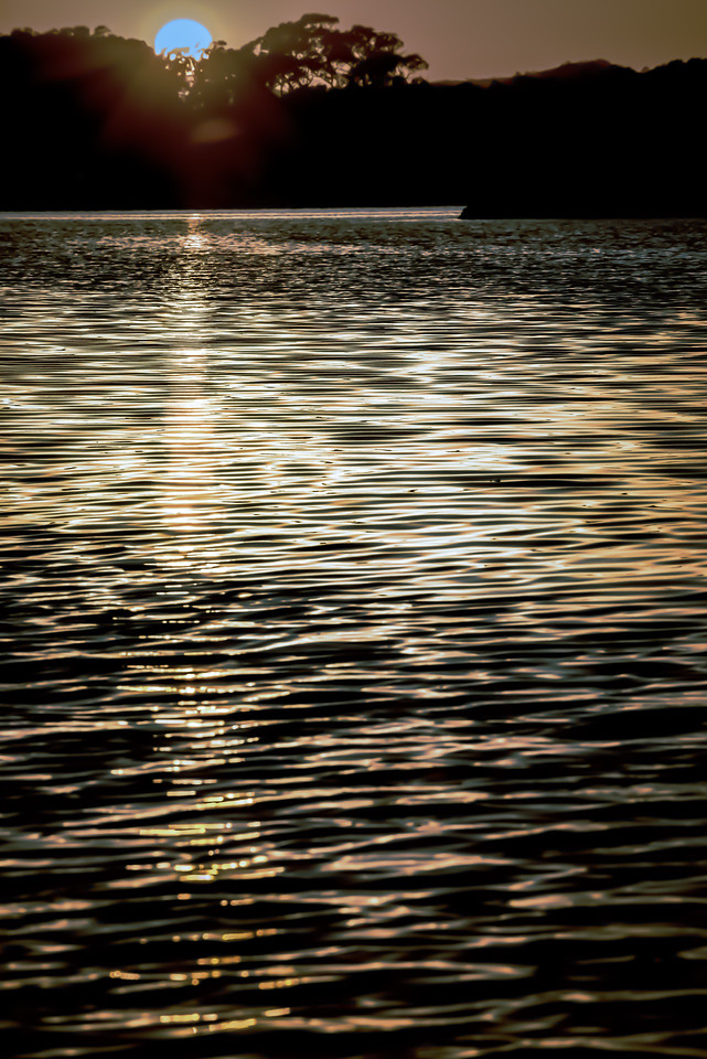 Guilderton sunrise WA Australia