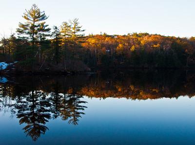 Dunn Pond