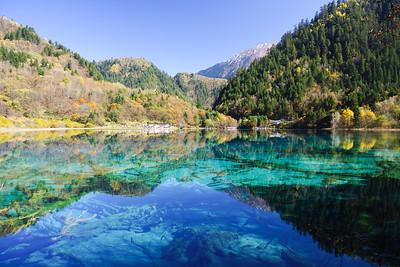Five Colors Lake