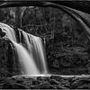 Lower Gooseberry Falls - Gooseberry State Park, MN