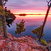 Boundary Waters Colors