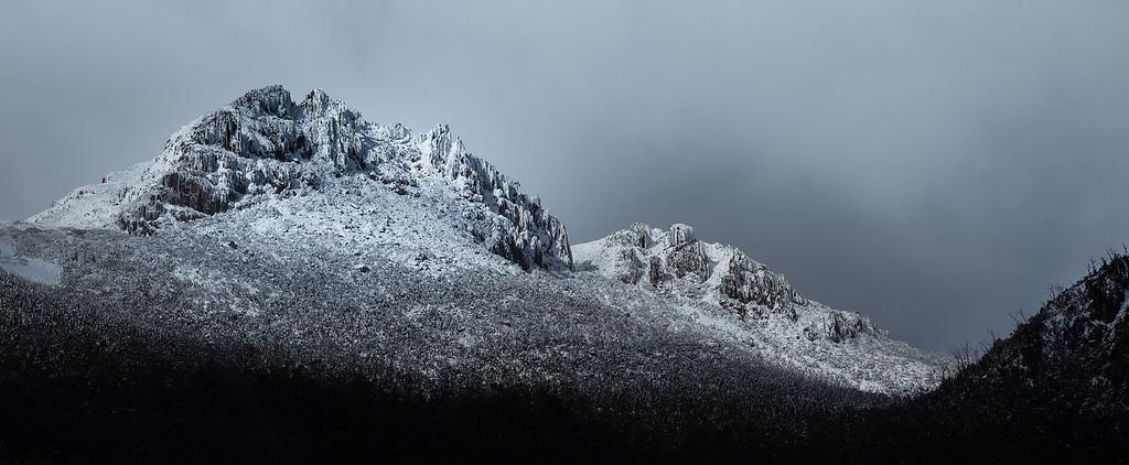 Mount Harold