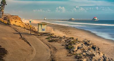 HB Dog Beach-31-HDR-Edit