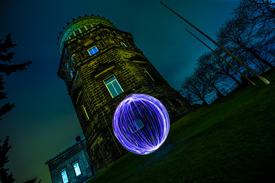 Royal Observatory Orb