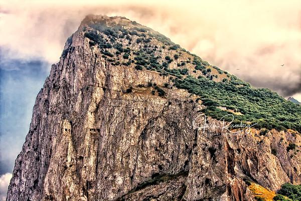 """""""Gibraltar"""""""