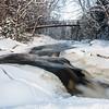 Stubb's Falls, Arrowhead Provincial Park