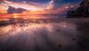 """""""Shimmering Sand"""" @ Phra Nang Beach (Thailand)"""