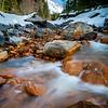 Kautz Creek, Mt. Ranier