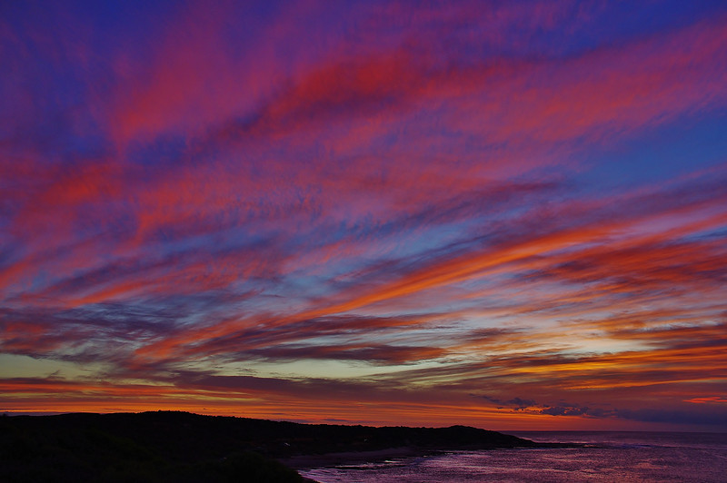 Jacques Point, Kalbarri WA