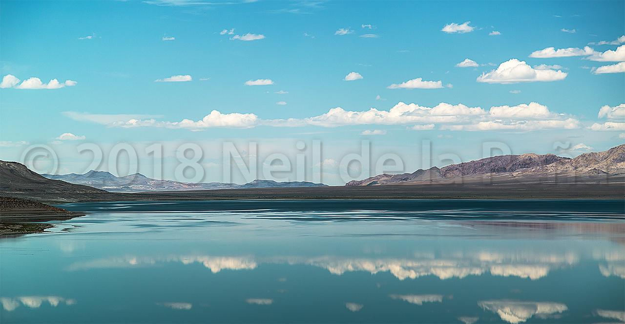 Lake Walker