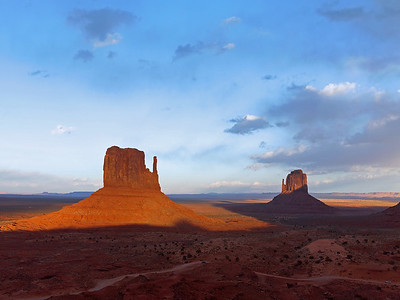 Monument Valley Park