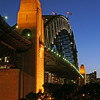 Harbour Bridge Twillight