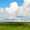 Clouds - Doolin, Ireland