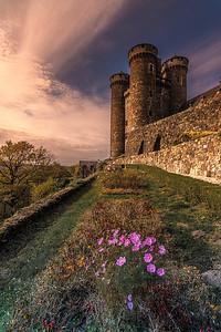 Tournemire's castle