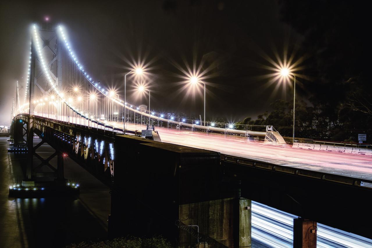 More Bridge Less City