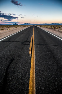 Death Valley, California I
