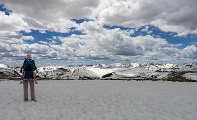 Alpine Ridge Trail