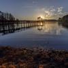 Sun Kissed Pier