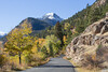 Fall in the Rockies #2