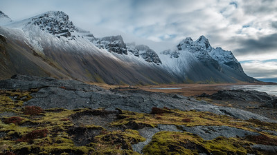 Stokkness 2 - Iceland Tour 2018