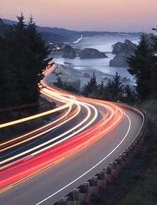 Coastal Drives