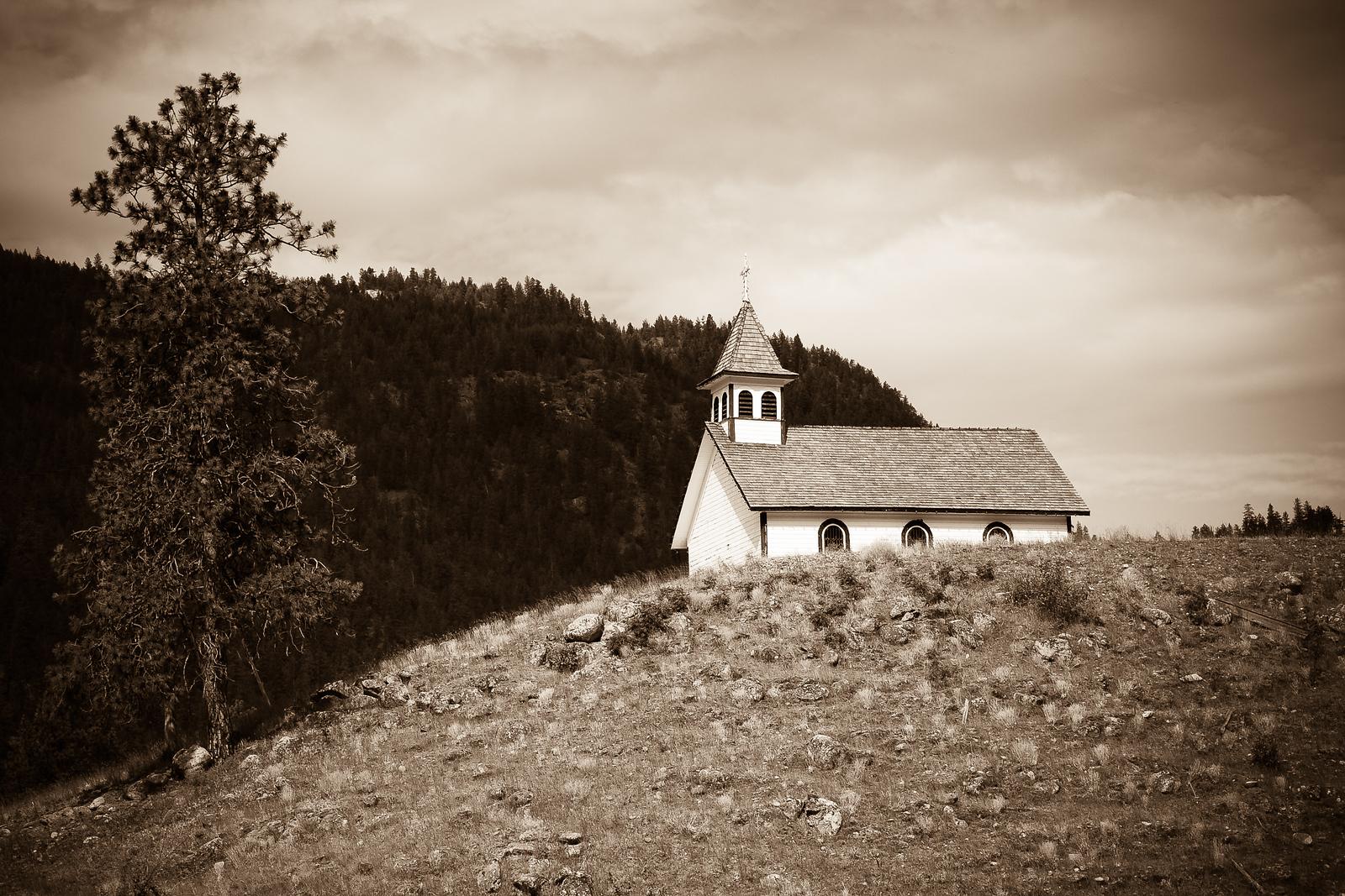 Reservation Church