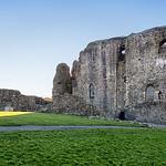 Dundonald Castle South Ayrshire Scotland