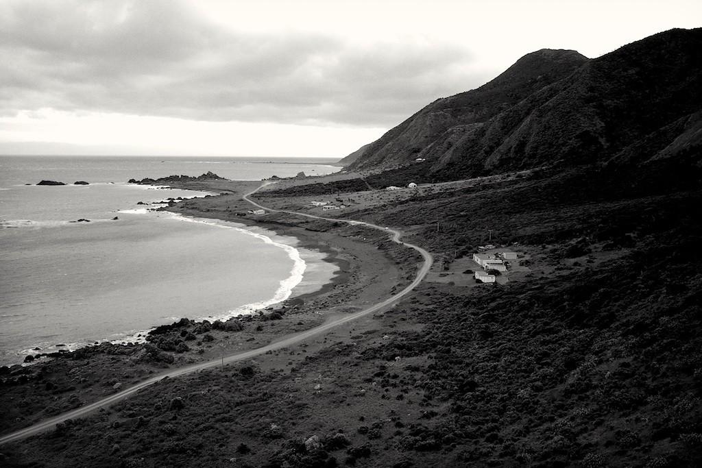 Cape Palliser 2013