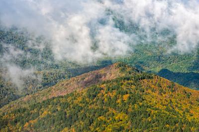 Mount Craig - Mount Mitchell State Park - NC-3