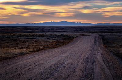 Destination Black Hills