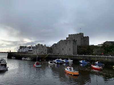 Castletown Isle of Man 1