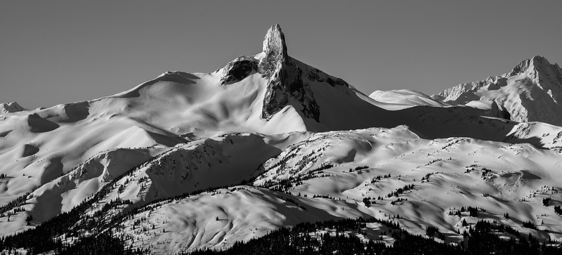 Black Tusk, nr Whistler, British Columbia