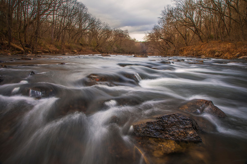 Dan River Cascades