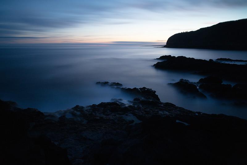 Caloura, Açores