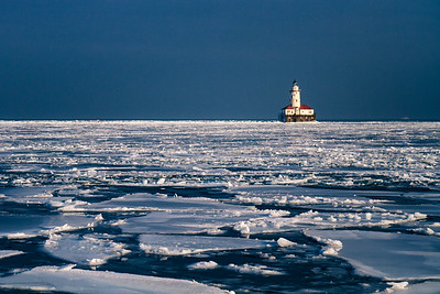 Chicago Harbor Lighthouse