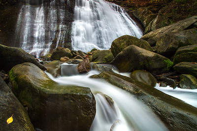 Brandywine Falls, Cuyahoga Valley National Park, OH