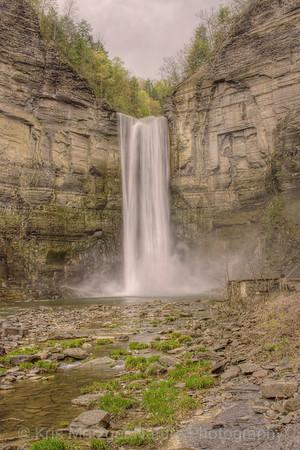 Taughannock Falls I