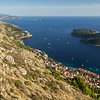 Southeast of Dubrovnik