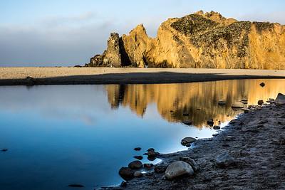 Pfeiffer Beach, California I