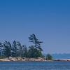 Island at Killbear
