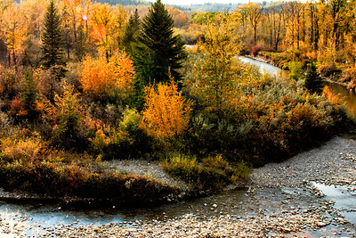 Fish Creek Colors
