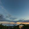 Frydenhoj Sunset, St Thomas USVI