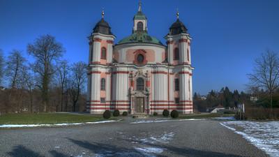 Paura Kirche