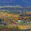 Fall in the Catskills, New York