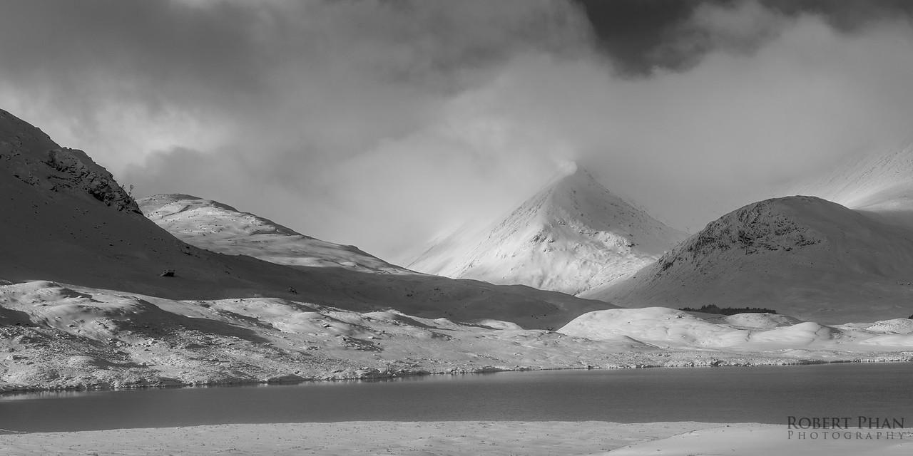 Into the Mountain 1