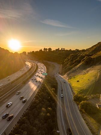 Castro Valley afternoon