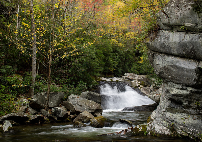 Mountain Water Ways
