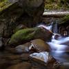Wiesendanger Falls    Cascade Lock, Oregon, USA<br /> <br /> Canon EOS 6D w/ EF24-105mm f/4L IS USM: 58mm @ 30.0 sec, f/9, ISO 100